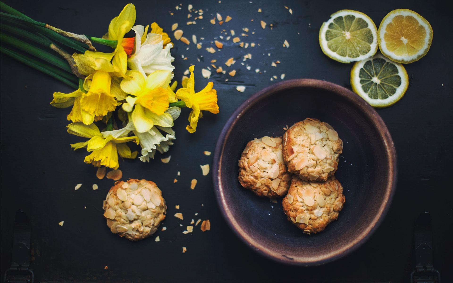 pollo-con-almendras-al-limon